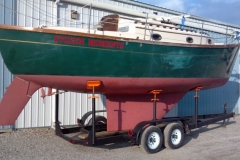 Sailboat-Trailer-finished-RAW-Metal-Works