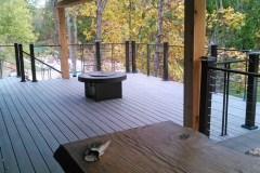 2Upper-Deck-Metal-Railings-RAW Metal Works