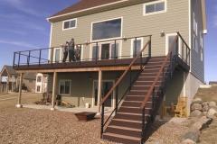 RAW-Metal-Works---WS-Deck Railing
