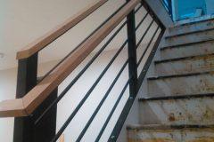 Metal-stairs---RAW-Metal-Works