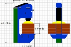 Hydraulic-C-clamp