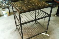 Metal-Table---RAW-Metal Works